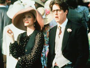 รีวิวหนังเรื่องFour Wedding and a Funeral