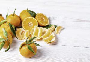 ข้อดีของการบริโภคส้ม